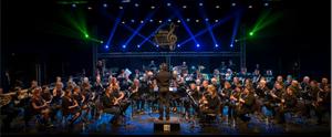 CONCERT DE GALA DE L'UNION MUSICALE
