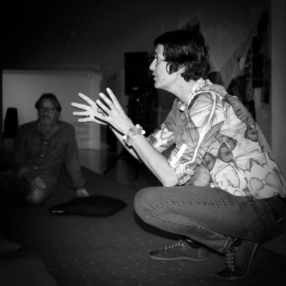 Les petites voix du monde avec Emmanuelle Soler - Action culturelle du Centre André Malraux - Scène(s) de Territoire - Hazebrouck
