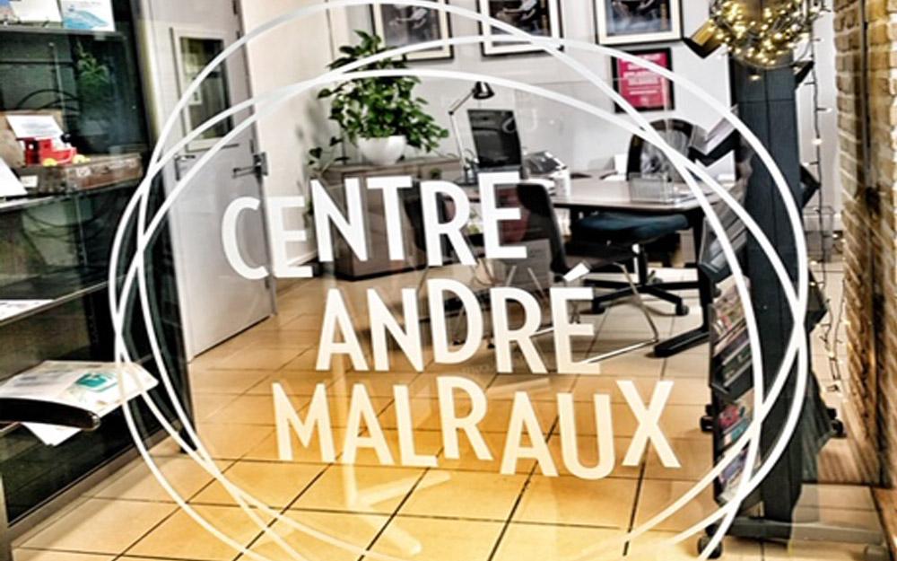 Centre André Malraux - Scène(s) de Territoire - Hazebrouck