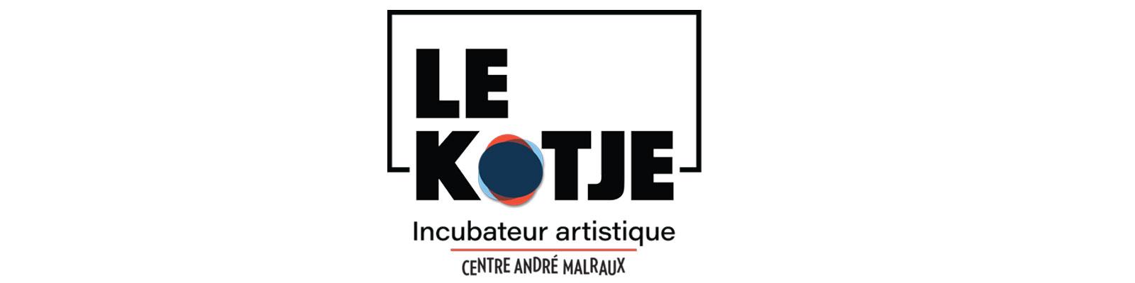 LE-KOTJE-Centre André Malraux - Scène(s) de Territoire - Hazebrouck